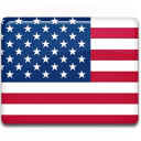 United States Flag icon